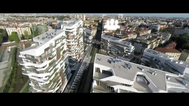 Watch and share Autonomous Building GIFs and Life Cycle Services GIFs on Gfycat