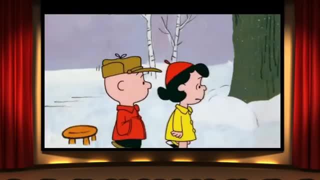 Watch Charlie Brown Christmas.Peanuts A Charlie Brown Christmas 1965 Full Movie Gif