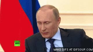 Watch and share Putin GIFs on Gfycat