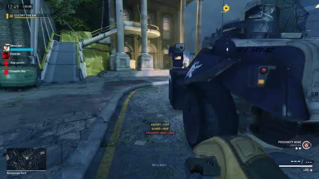 Watch and share Dirty Bomb GIFs by Sognar on Gfycat