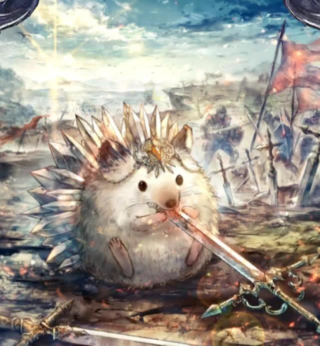 animal, animals, hedgehog, Bladed Hedgehog GIFs