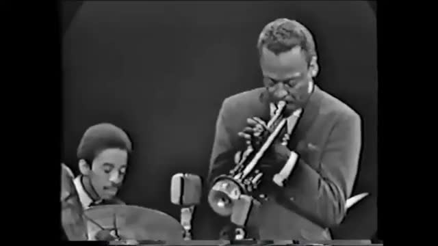 Watch Miles Davis angry at Herbie Hancock GIF on Gfycat. Discover more Angry, Evil Eye, Herbie Hancock, Jazz, Miles Davis, Miles Davis Quintet GIFs on Gfycat