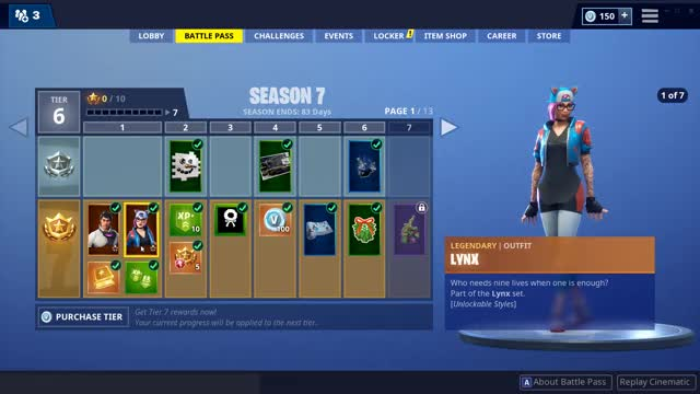 Watch and share Fortnite GIFs by larryn on Gfycat