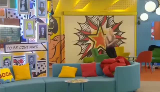 Watch CBB 2017 Episode 16 Highlights GIF on Gfycat. Discover more related GIFs on Gfycat