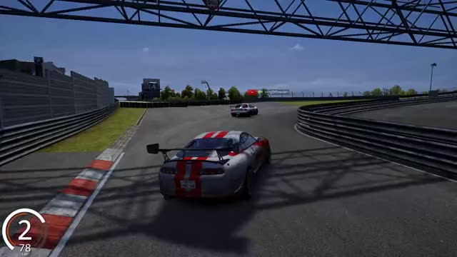 Watch and share Assetto Corsa 2019.07.06 - 19.11.43.02 GIFs by Cribble cat on Gfycat