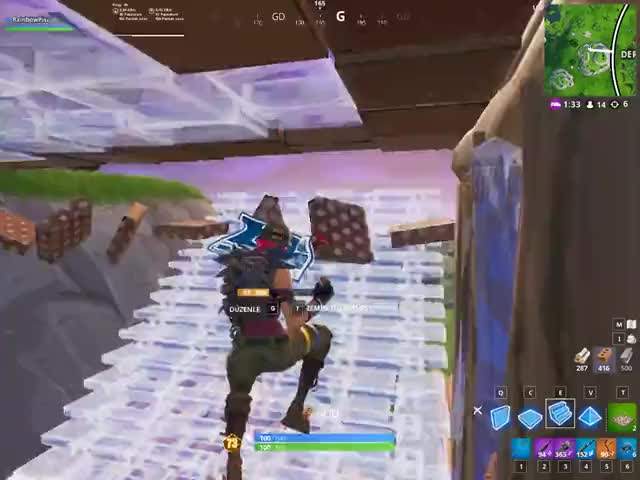 Watch Fortnite GIF by rainbowcat (@rainbowcat0) on Gfycat. Discover more FortNiteBR, Fortnite GIFs on Gfycat
