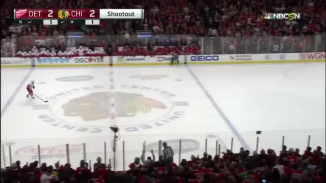 Watch and share Tatar With A Nice Goal In The Shootout Against Crawford (reddit) GIFs by sunny on Gfycat