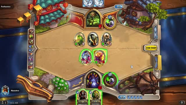 Watch and share Hearthstone 2021-05-05 10-42-12 GIFs by mormagill on Gfycat