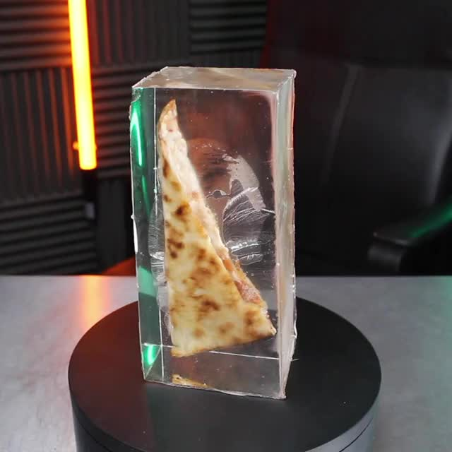 Watch and share Failed Epoxy Casts GIFs and Giveaway GIFs by Whathowwhy on Gfycat