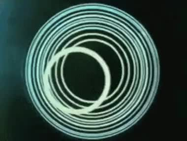 Watch and share Science Friction GIFs and Stan Vanderbeek GIFs on Gfycat