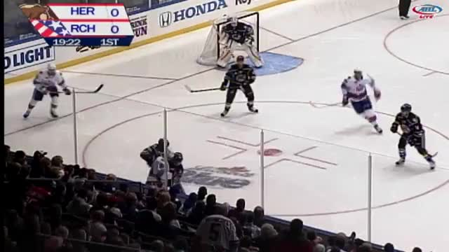 Watch and share 2016-10-14: A.Nylander First AHL Assist GIFs by hfwoodhouse on Gfycat