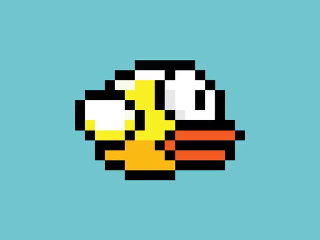 Watch this flappy bird GIF on Gfycat. Discover more related GIFs on Gfycat