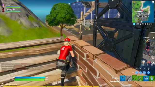 Watch and share Fortnitebr GIFs and Fortnite GIFs by Cole on Gfycat