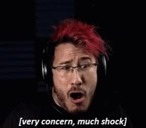 Watch Markiplier Concerned GIF on Gfycat. Discover more related GIFs on Gfycat