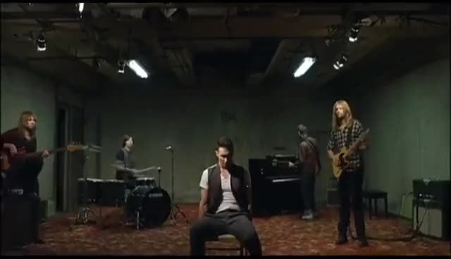 Watch and share Maroon 5 GIFs on Gfycat