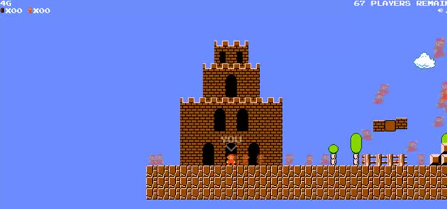 Watch and share Mario Royale GIFs by Why Lee on Gfycat