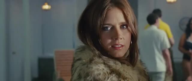 Watch and share American Hustle GIFs and Amy Adams GIFs on Gfycat