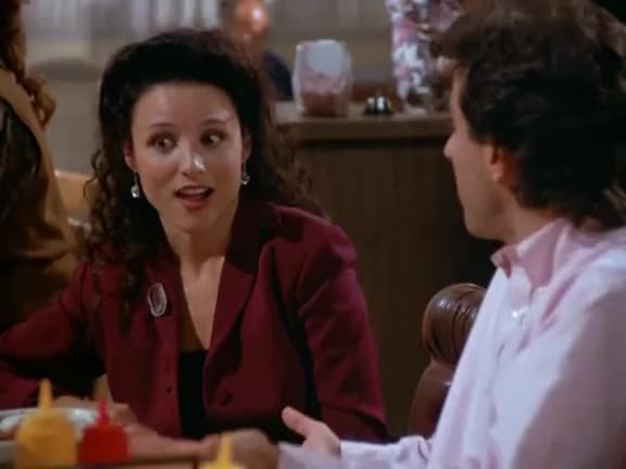 Watch and share Seinfeld GIFs by efitz11 on Gfycat