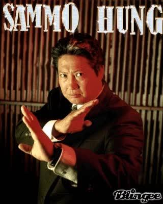 Watch and share Sammo Hung GIFs on Gfycat