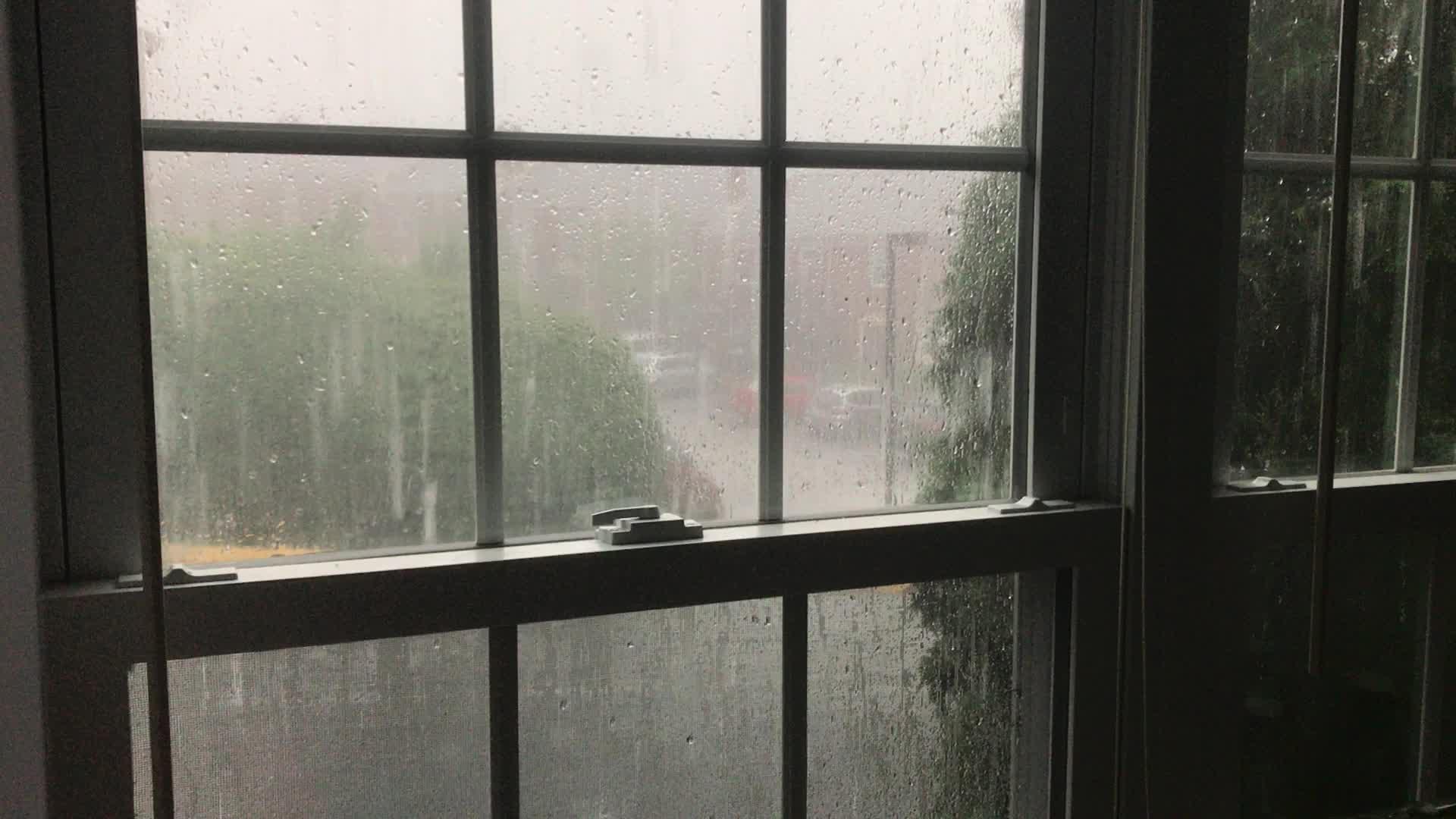 rain, raining, rainy, storm, wet, Rain rain go away GIFs
