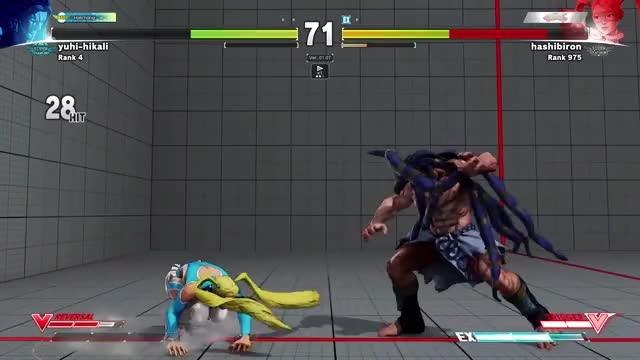 Watch SF5 - X2 Fuudo ( R.Mika ) Vs Yuhi-hikali ( Necalli ) 1080p - 60fps ★ GIF by EventHubs (@eventhubs) on Gfycat. Discover more ps4 sf5 replays, sf5 replays, sfv rank matches GIFs on Gfycat