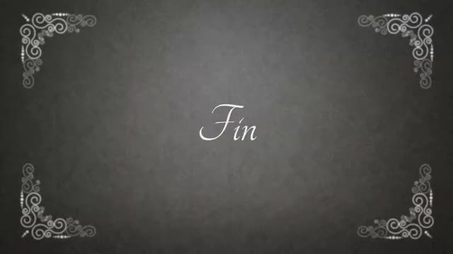 Old Movie Fin Film With Sound Effect HD FREE with Download Link GIF