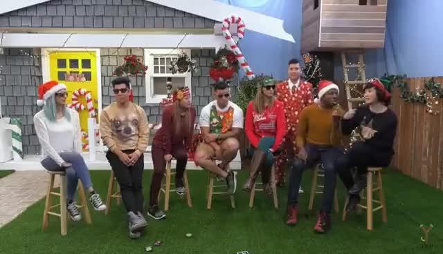 Watch and share Mafia   Who Killed Santa?! GIFs on Gfycat