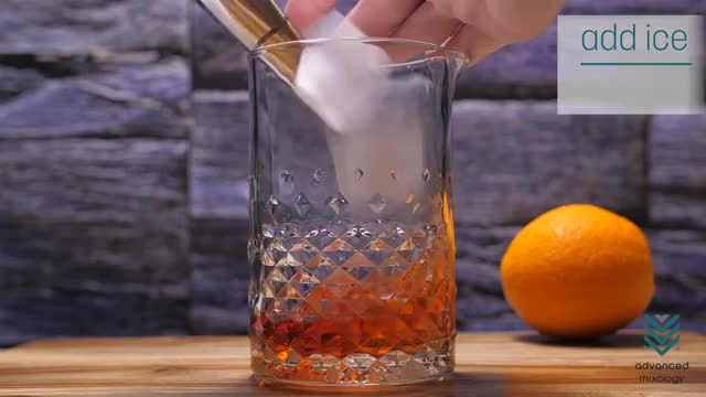 Watch this alcohol GIF by Advanced Mixology (@advancedmixolgy) on Gfycat. Discover more alcohol, cocktail, cocktails, liquor, negroni GIFs on Gfycat