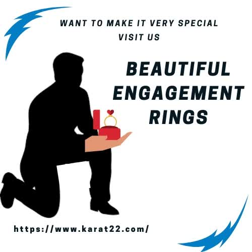 Watch and share Beautiful Engagement Rings GIFs by karatjewelry on Gfycat