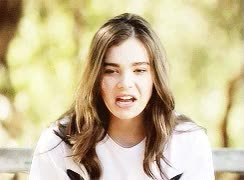 Watch and share Hailee Steinfeld GIFs on Gfycat