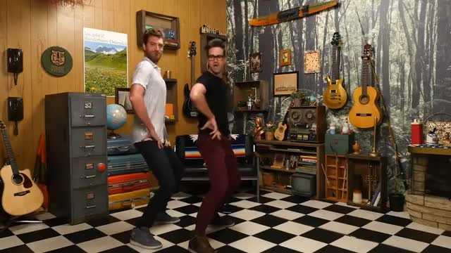 Watch GMM dancing in-sync GIF on Gfycat. Discover more Gmm, dancing GIFs on Gfycat