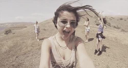 Watch and share Selena Gomez GIFs on Gfycat