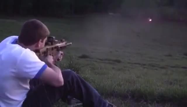 Watch and share Shooting Acr GIFs on Gfycat