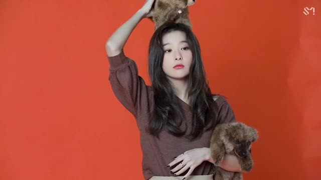 Watch and share Red Velvet Seulgi GIFs by bjh0329 on Gfycat