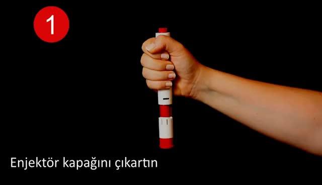 EPİNEFRİN (ADRENALİN) OTO - ENJEKTÖR