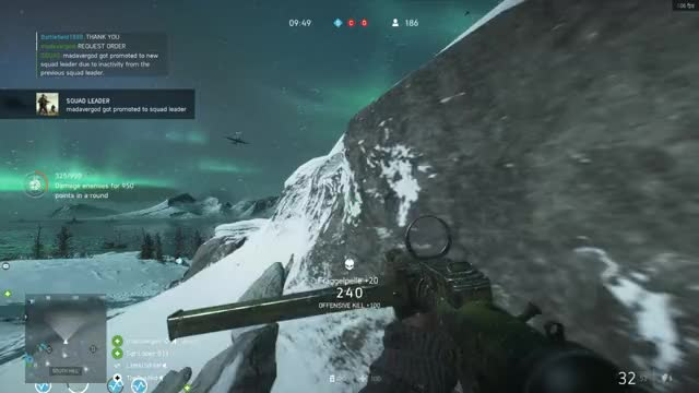 Watch and share Battlefield One GIFs by therealnid on Gfycat