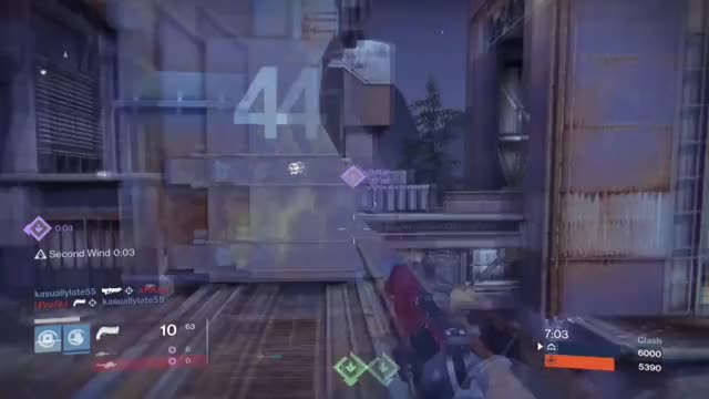 Watch and share Destiny GIFs and Bungie GIFs by sethwelman22 on Gfycat