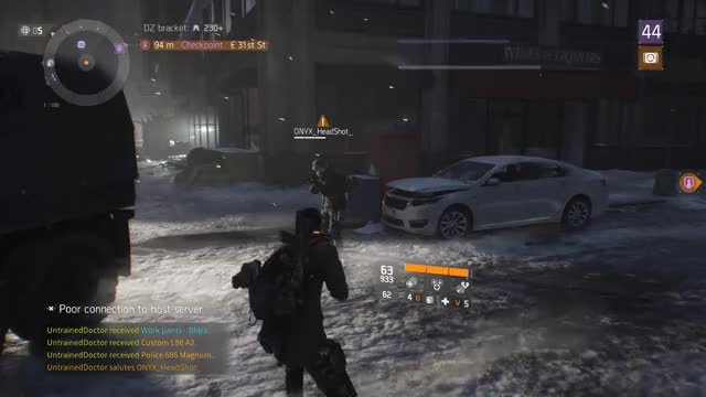 Watch and share The Division GIFs and Thedivision GIFs by theuntraineddoctor on Gfycat