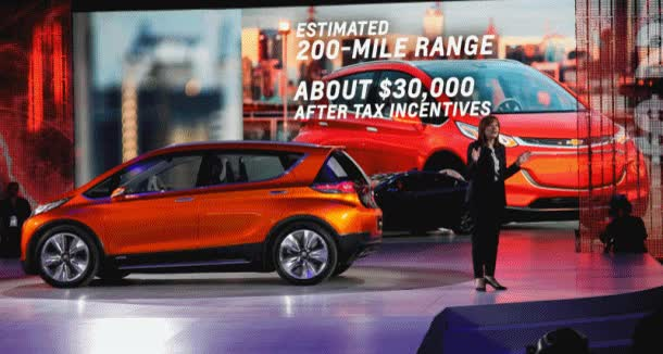 Watch and share 2015 Chevrolet BOLT Concept GIFs on Gfycat