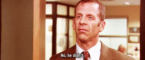 Watch this trending GIF on Gfycat. Discover more paul lieberstein GIFs on Gfycat