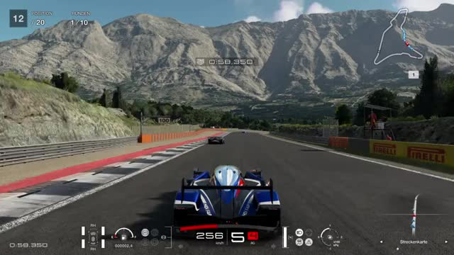 Watch and share Gran Turismo™Sport 20190413204044 GIFs by jaydizzle on Gfycat