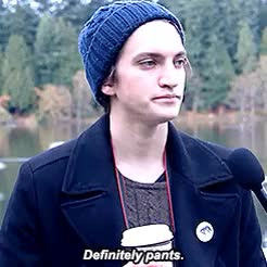 Watch and share Richard Harmon GIFs and The100edit GIFs on Gfycat