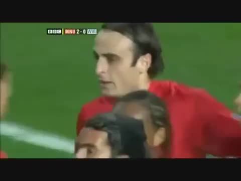 Watch Berbatov skill GIF on Gfycat. Discover more madtekkers GIFs on Gfycat