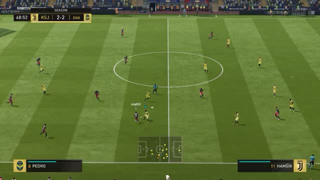 Watch and share FIFA 18 2017.10.24 - 23.41.35.44.DVR.mp4 GIFs on Gfycat