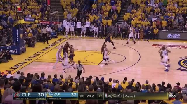 Watch and share Curry Hiding Off-ball Miss GIFs by @KevinOConnorNBA on Gfycat