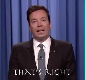 Watch and share Jimmyfallon GIFs and Right GIFs by Richard Rabbat on Gfycat