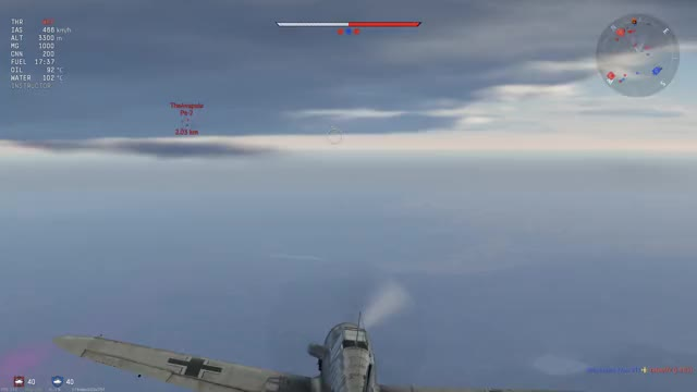 Watch and share War Thunder 2020.05.12 - 04.23.52.07.DVR GIFs on Gfycat