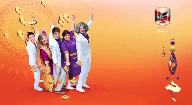 Watch and share Rajesh Arora's Best Performance Ever With Shahid Kapoor And Kangana Ranaut | The Kapil Sharma Show GIFs on Gfycat