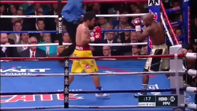 Watch Floyd Mayweather vs Manny Pacquiao - Best Moments GIF by @theafromentioned on Gfycat. Discover more boxing (sport), floyd mayweather jr. (boxer), manny pacquiáo (boxer) GIFs on Gfycat
