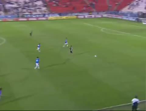 Watch and share Golaço De Diego Souza Vasco 3x0 Cruzeiro GIFs on Gfycat